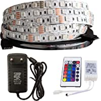 1 Metre 3 Çipli Rgb Şerit LED Tak Çalıştır Set Ürün