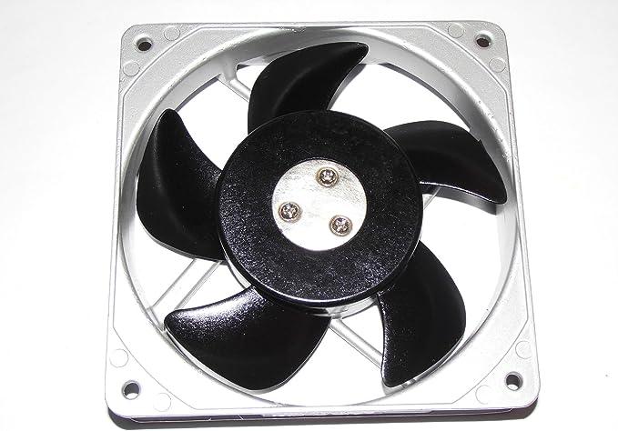Zyvpee 120x120x25mm UP12B20 200V 50//60Hz 14//12W AC Fan,Cooling Fan
