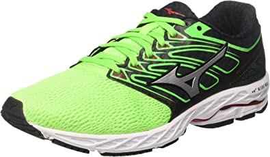 Mizuno Wave Shadow, Zapatillas de Running para Hombre: Amazon.es: Zapatos y complementos