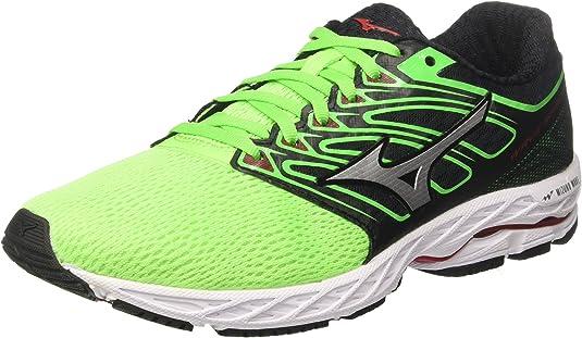 Mizuno Wave Shadow, Zapatillas de Running para Hombre: Amazon.es: Zapatos y complementos