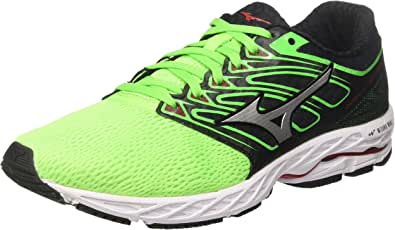 Mizuno Wave Shadow, Zapatillas de Running para Hombre: Amazon.es ...
