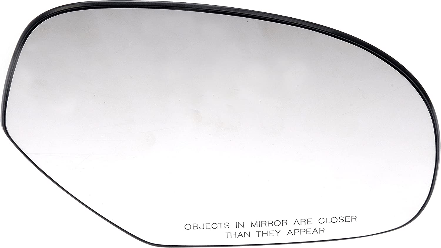 GM OEM Door Rear Side View-Mirror Glass Right 15886198