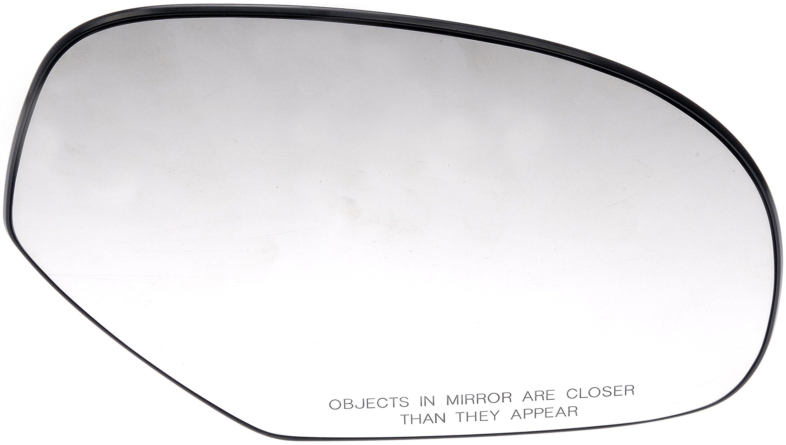 Dorman 56082 Cadillac/Chevrolet/GMC Passenger Side Plastic Backed Heated Mirror Glass Assembly