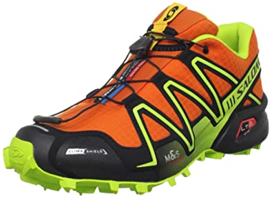 info pour 5e1e4 0903f SALOMON Speedcross 3 CS L30883000, Baskets Mode Homme