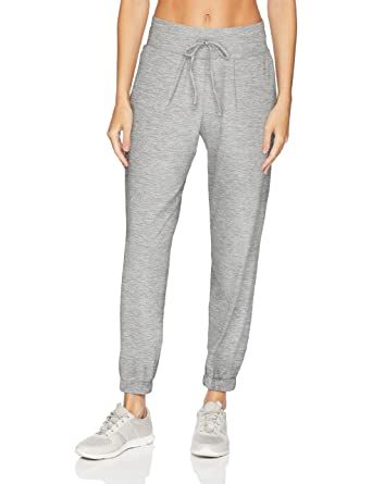 a76787841a7 Danskin Women s Drawstring Waist Jogger Pant at Amazon Women s Clothing  store