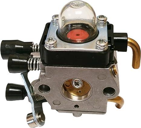 Stihl Fs80 Fs85 Fc75 Km80 Km85 Carburetor By Gcsp Amazon Ca Patio Lawn Garden
