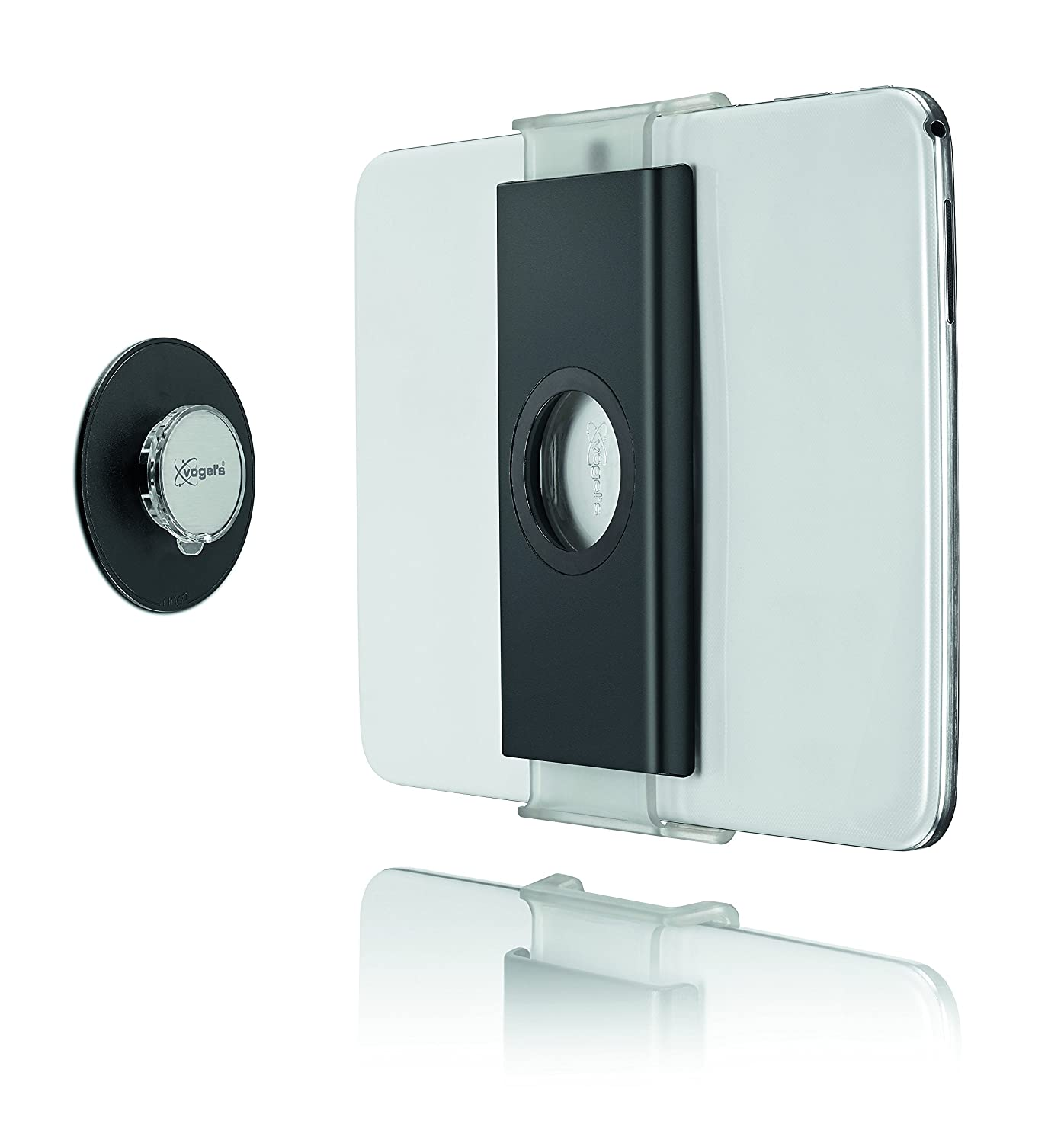 Vogel's iPad and Tablet Wall Mount, Universal and Adjustable - TMS 1010 Rotating Mount for Home