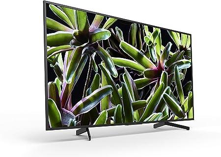 Sony KD-55XG7096BAEP - Televisor 4K HDR (Smart TV, Triluminos ...
