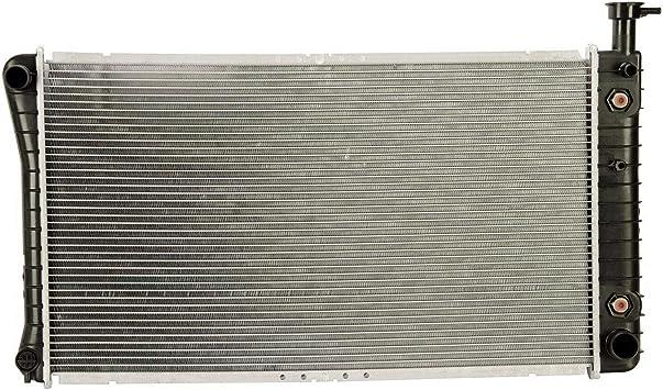 Radiator For G10 G20 G30 G1500 G2500 G3500 4.3 V6 5.0 5.7 V8 W//O EOC