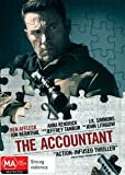 Accountant, The (DVD)
