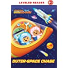 Outer-Space Chase (Team Umizoomi)