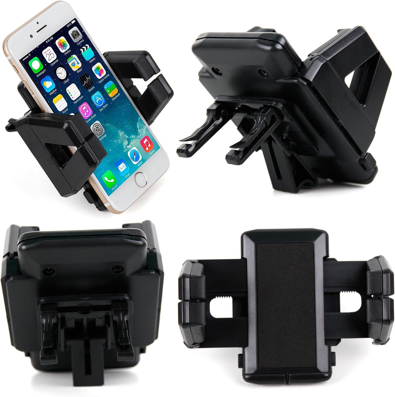 DURAGADGET Soporte para Coche Compatible con Smartphone Realme X2 ...