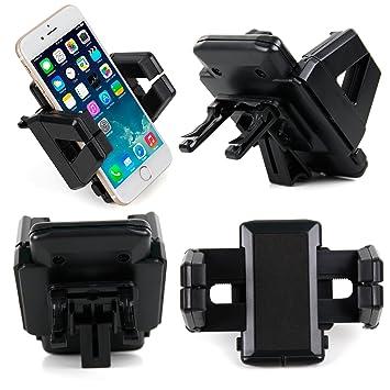 DURAGADGET Soporte para Coche para Smartphone Blackview BV7000 ...