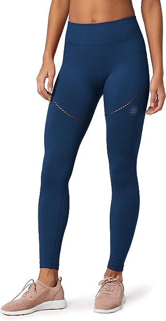 Marque Amazon AURIQUE Legging de Sport sans Coutures Femme