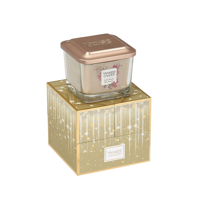 YANKEE CANDLE Elevation Gift Set, Medium 1599955