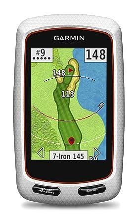 Garmin Approach G7 - Navegador GPS (Batería, Polímero de ...
