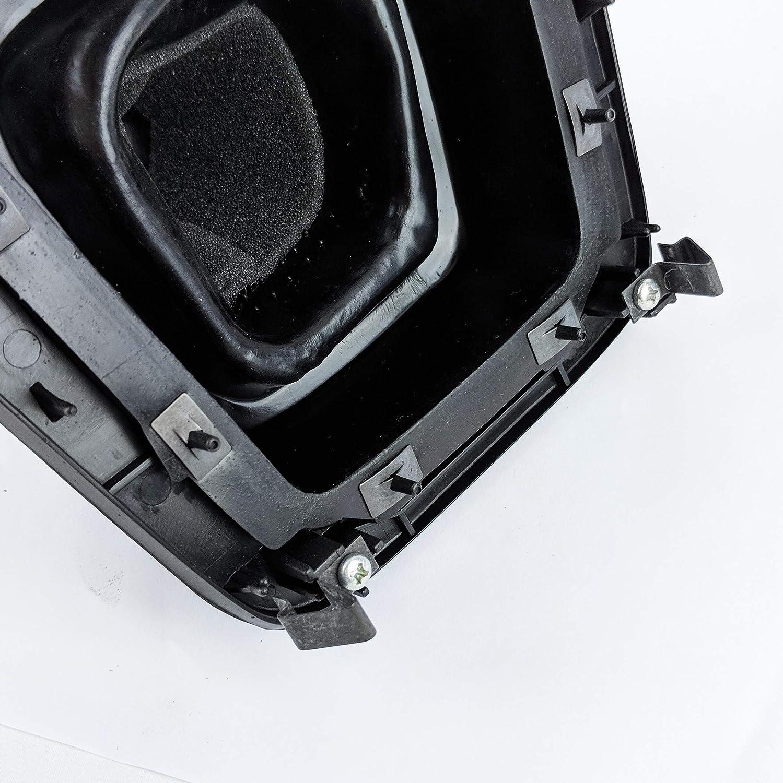Mazda RX-7 1981-1983 New OEM black shifter boot FA01-64-350A 01