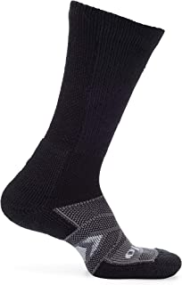 product image for thorlos unisex-adult Wcxu Max Cushion 12 Hour Shift Crew Socks