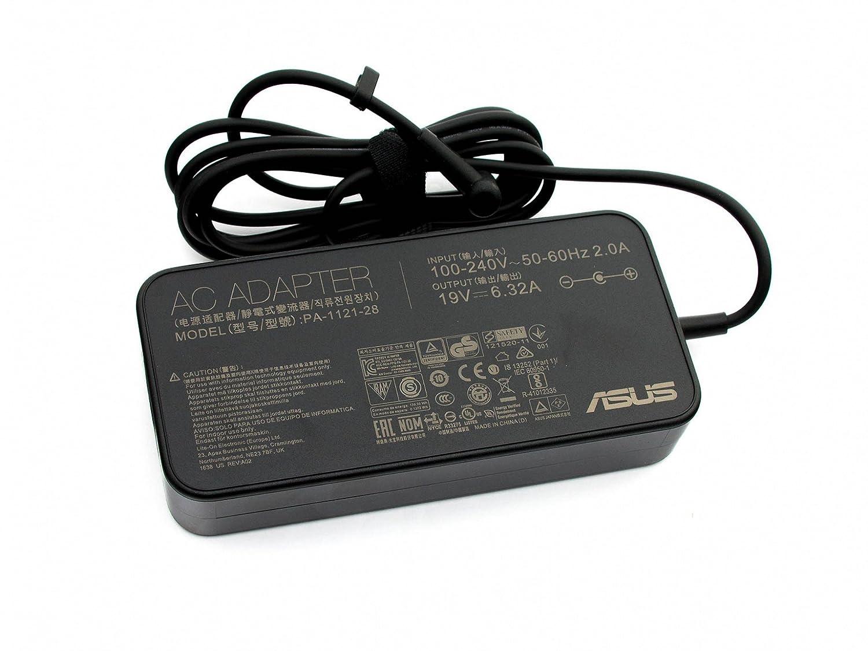 Cargador / adaptador original para F750 Asus F750 para Serie fe2401