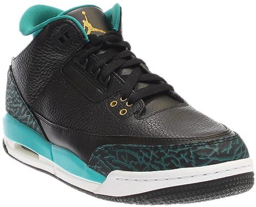 Nike 441140-018 Scarpe sportive , Donna, Nero (Black / Metallic Gold /