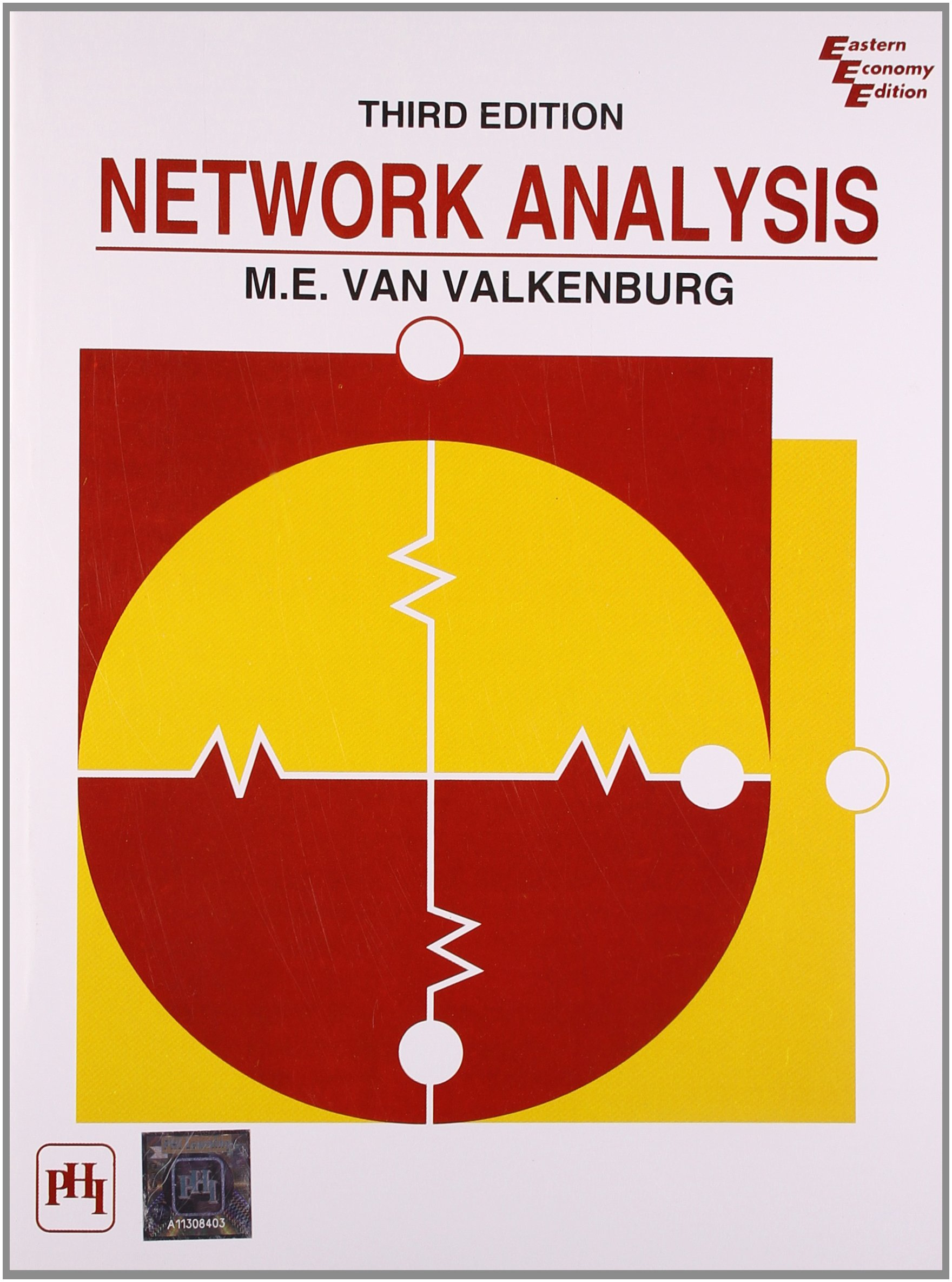 network analysis m e van valkenburg 9788120301566 amazon com books rh amazon com Van Valkenburg Family Actress Actress Van Valkenburg