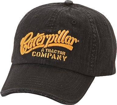 Caterpillar - Gorra / Visera Modelo Tractor Company - Running ...