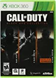 Call of Duty Black Ops Collection - Xbox 360 Standard Edition