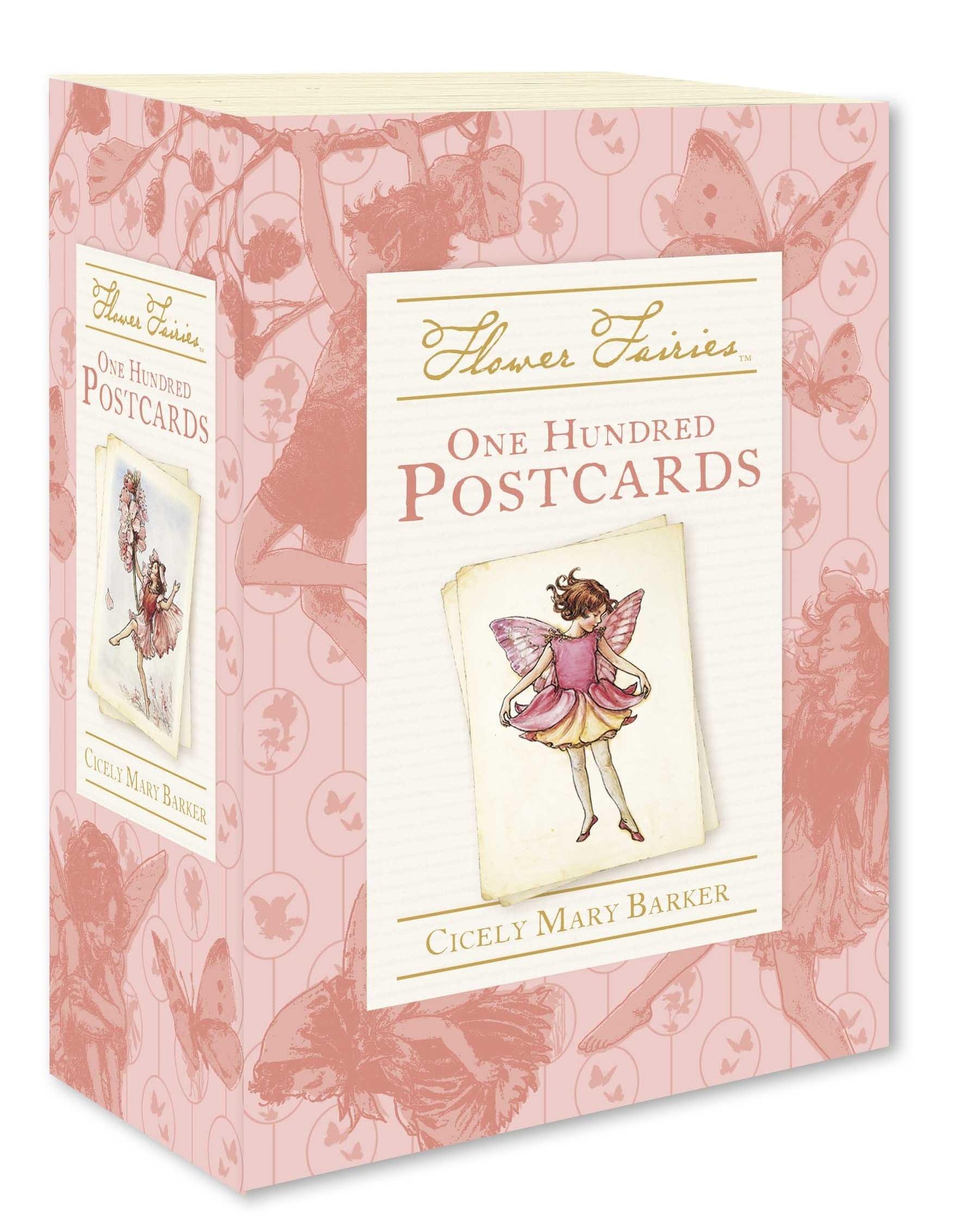 Flower Fairies One Hundred Postcards pdf