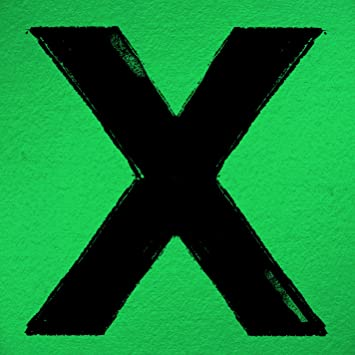 Image result for ed sheeran albums