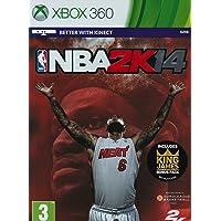 NBA 2K14 (D1 Edition King James Pack)