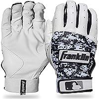 Franklin Sports 2016 MLB Digi-Camo Guantes de bateo (1 par)