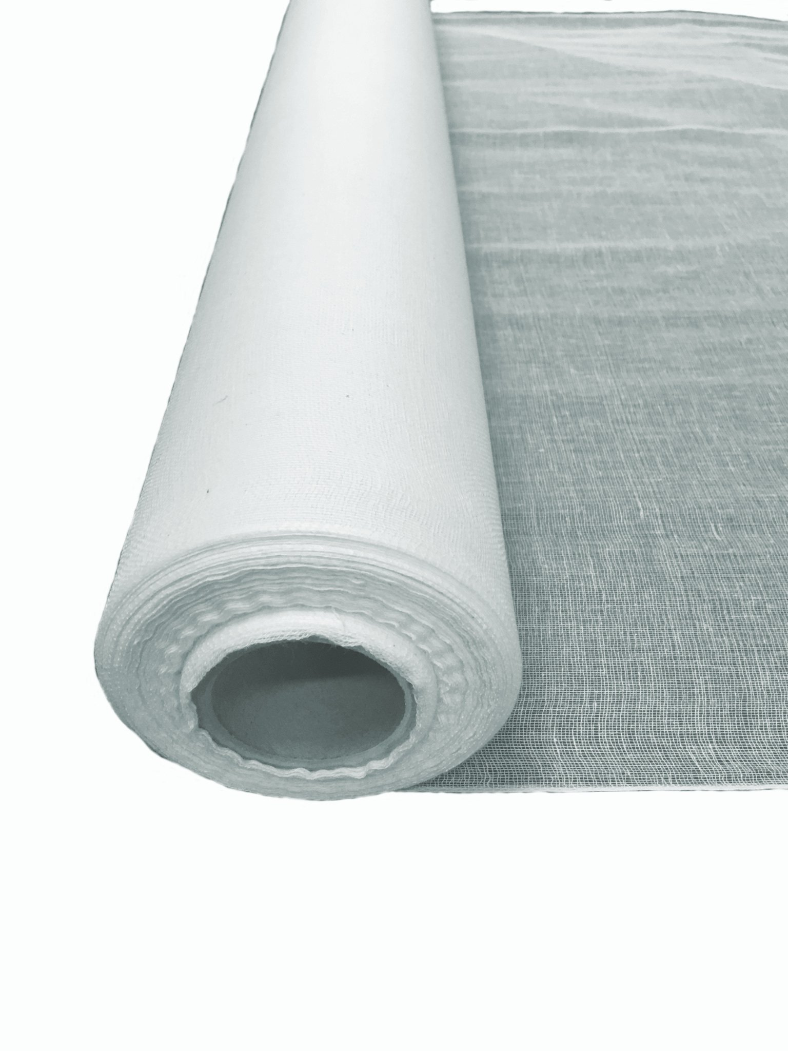 Grade 50 Cheesecloth 36'' Wide 100 yard roll- 28x24 Thread Count- 100% Cotton