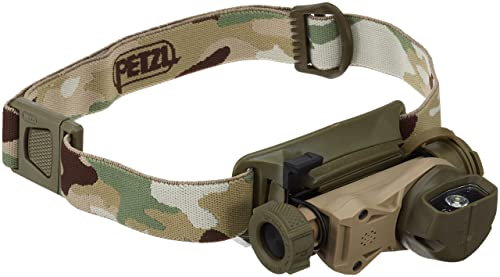 Petzl Strix VL Headlamp