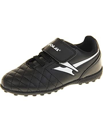 Gola Boys Activo5 Astroturf Football Boots Sports Trainers a23917689