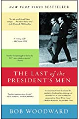 The Last of the President's Men Kindle Edition