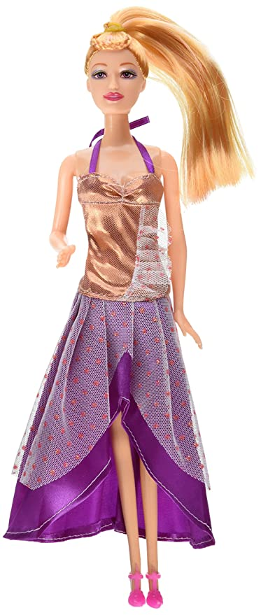 Amazon.es: JUINSA - Muñeca maniquí con Traje Fiesta, 29 cm ...