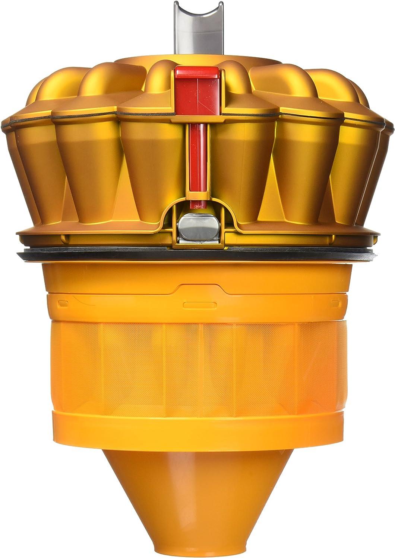 Dyson 923410-02 Cyclone, Assembly Satin Royal Yellow DC39