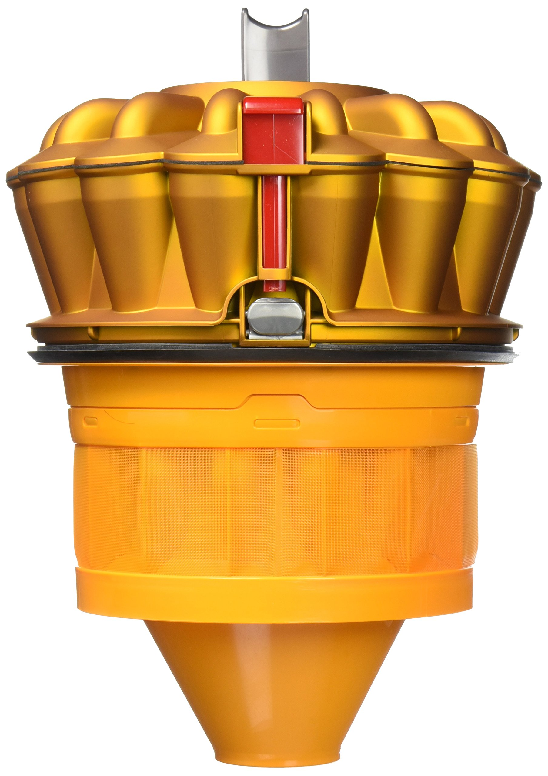 Cyclone, Assembly Satin Royal Yellow Dc39