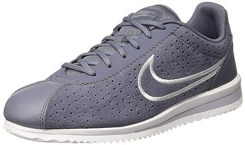 Mente Salida hacia A tientas  Buy Nike Men's Cortez Ultra Moire 2 Leather Running Shoes at Amazon.in