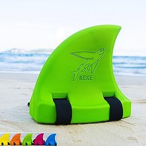 Swim Aids for Kids - Shark Fin Swimming Float, Training & Recreation