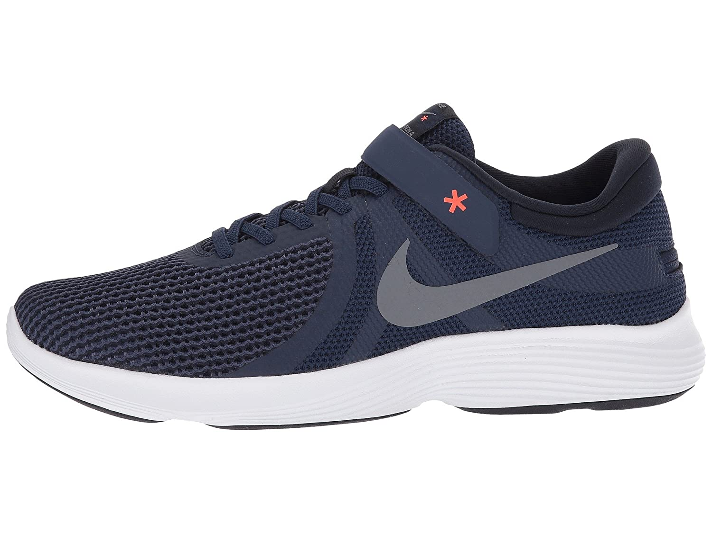 Nike Herren Revolution 4 Flyease (4e) Leichtathletikschuhe Leichtathletikschuhe Leichtathletikschuhe 40d119