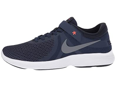 new arrival f2562 a6e3f Nike Revolution 4 Flyease (4e) Mens Aa1730-400 Size 7