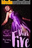 Dark Fire: Magic Fantasy Romance