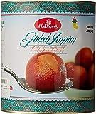 Haldiram's Gulab Jamun Tin 3.7 kg, 3.7 kg