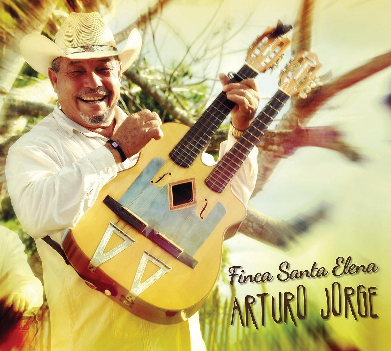 Finca Santa Elena: Arturo Jorge: Amazon.es: Música