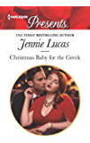 Christmas Baby for the Greek (Harlequin Presents Book 3761) (English Edition)