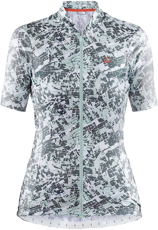Craft Damen Hale Graphic Jersey