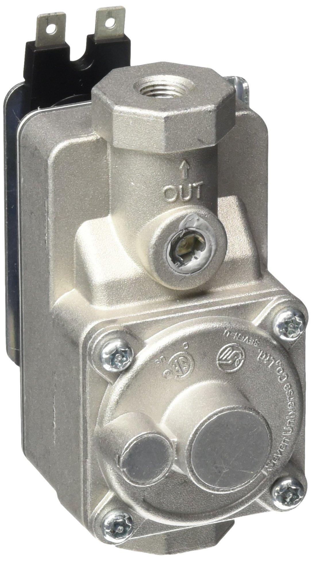Suburban (161123 12V DC Gas Valve for Furnace by Suburban