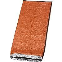 BRAMBLE! Premium Saco de Dormir de Emergencia, Bivvy - Saco de Dormir de Supervivencia, Supervivencia Impermeable Manta…