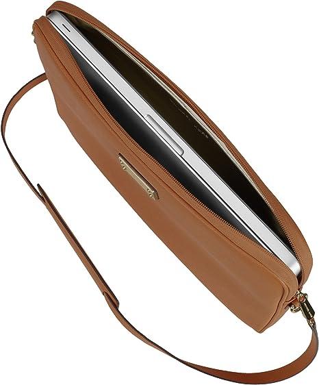 Michael Kors pour ordinateur portable Computer Sleeve pour MacBook Pro 33  cm – bagages